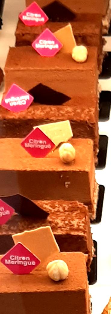 Royal ou Choco~Caramel