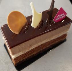 Choco 3D Revisité | #CitronMeringuéChâtillon