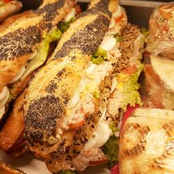 Sandwicherie | #CitronMeringuéChâtillon