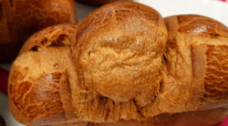 Brioche Nature 5 parts | #CitronMeringuéChâtillon