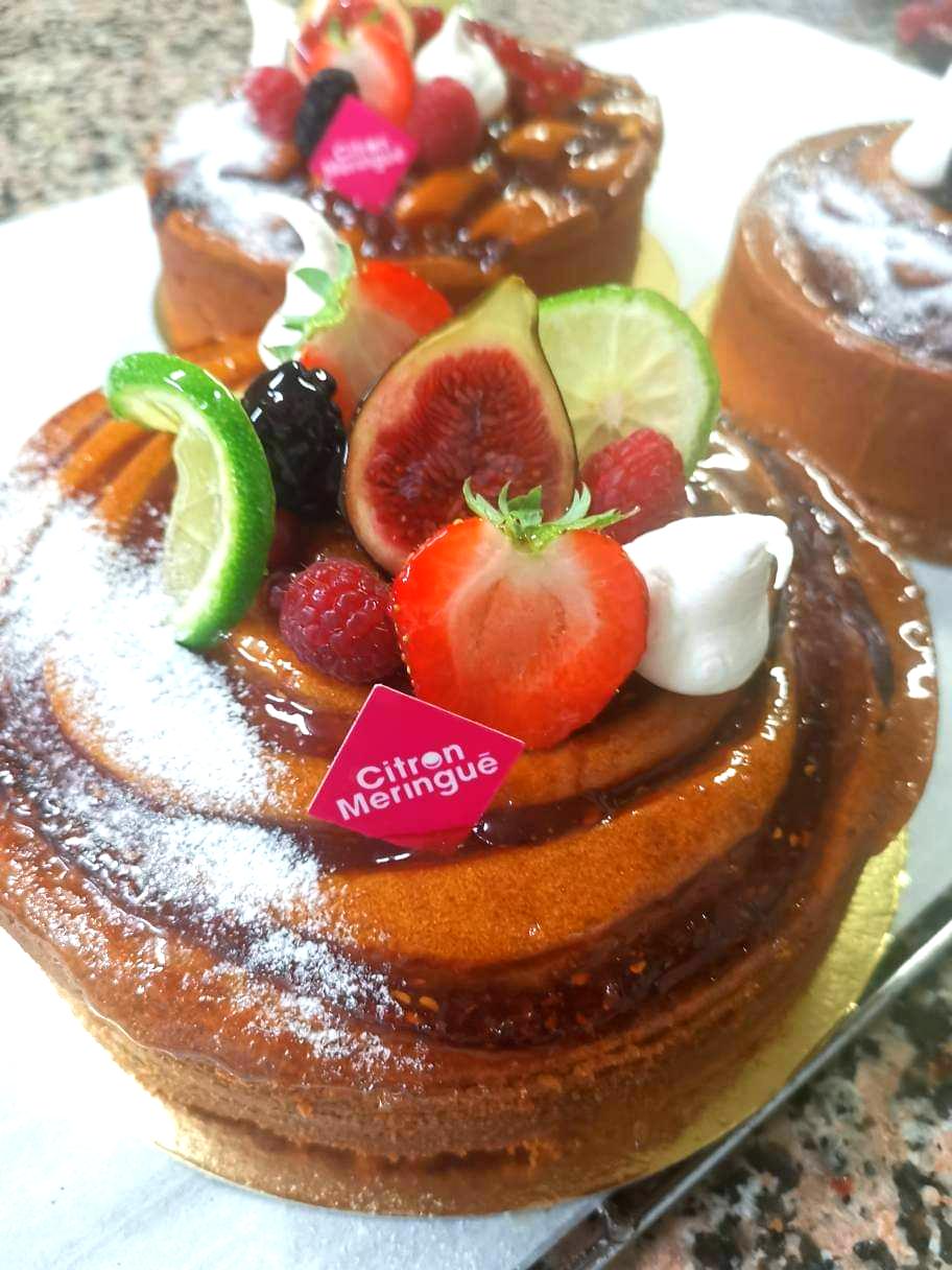 Cake | CM Châtillon