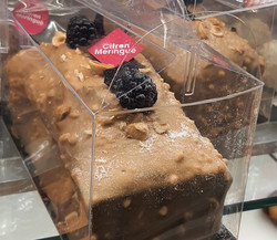 Cake Gourmand | #CitronMeringuéChâtillon