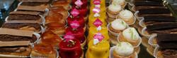 Petits fours sucrés n°2 | #CitronMeringuéChâtillon
