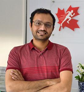 bhakti sura physiotherapist