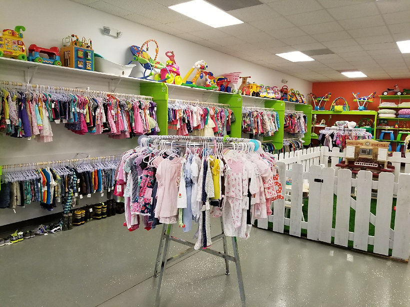 5124f1ef99c TRUST THREE G S IN A POD CHILDREN S CONSIGNMENT BOUTIQUE WITH YOUR  CONSIGNMENT