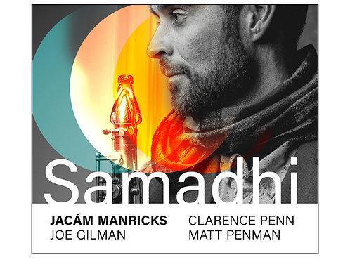 Samadhi - CD (hard copy)