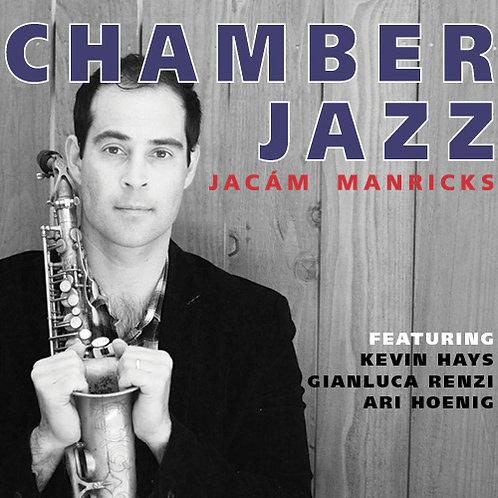 Chamber Jazz - CD (hard Copy)