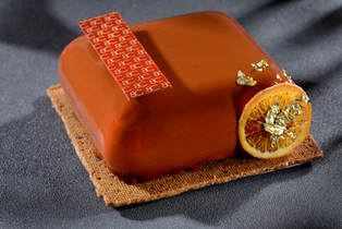 Orange GEM