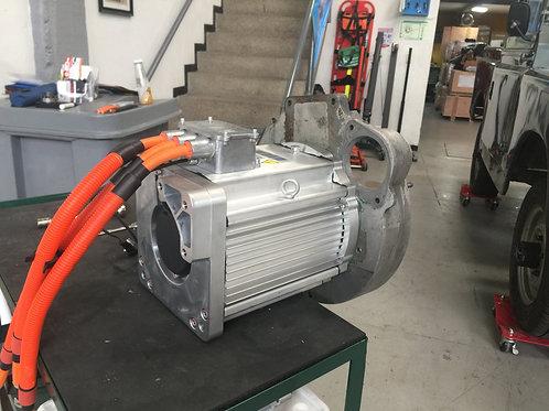Kit 108v con baterías de litio NCM