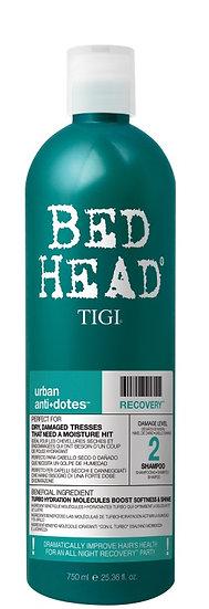Urban anti+dotes Recovery shampoo 750 ml