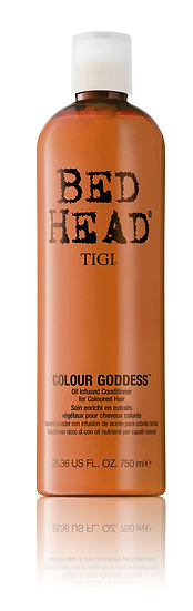 Colour goddess oil infused conditionner 750 ml