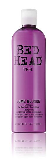 Dumb blonde shampoing 750 ml