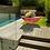 Thumbnail: Gardenboat Red