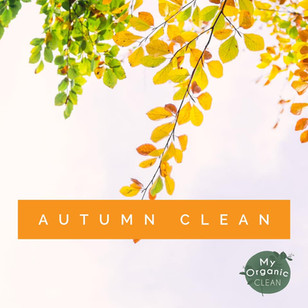 5 reasons why you should deep clean your home in autumn