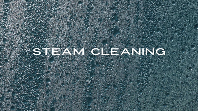 3 Key Benefits of Steam Cleaning