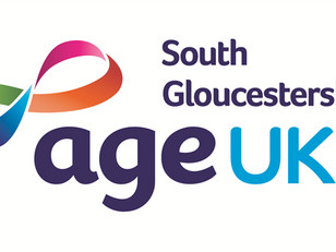 Working with Age UK In South Gloucestershire