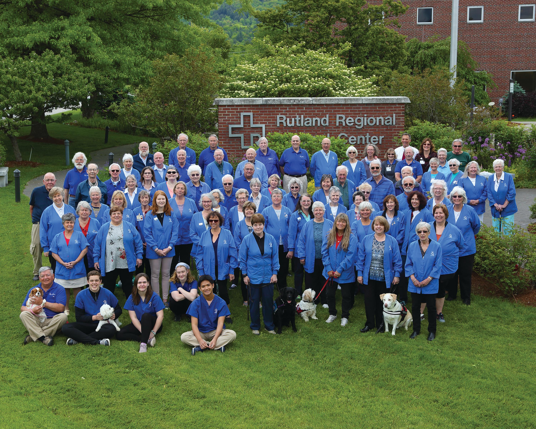 2019hospital volunteers
