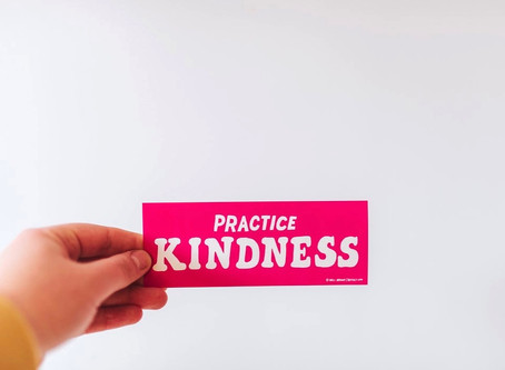 The 10 Most Amazing Ways to Be Kind on World Kindness Day