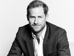 Prince Harry takes Silicon Valley Role as Chief Impact Officer at Mental Health Company BetterUp