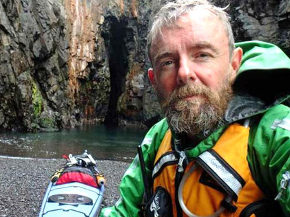 """""""Sea Kayaking Helps My Mental Health"""": How Nature Was Vital For My Recovery"""
