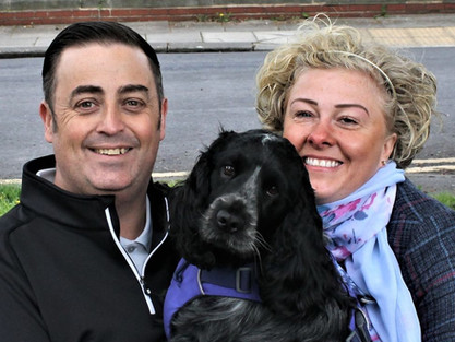 County Durham Woman Donates Kidney to Stranger so Fiancé Can Get Transplant in Organ Swap Scheme