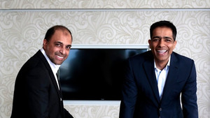 Billionaire Brothers Went From Buying One Bury Petrol Station to Buying ASDA for £6.8bn