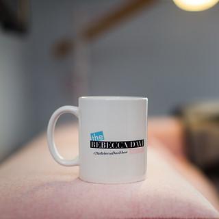 The Rebecca Davi Show Merchandise