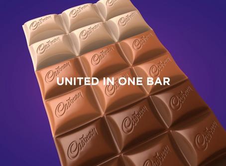 Cadbury Celebrates India's Diversity with the 'Unity Bar'