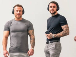 How Four Lads in Jeans Went From Global Meme to Speaking Up Against Cyberbullying and Mental Health