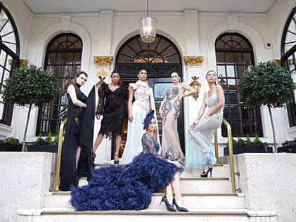 Savita Kaye on Creating Change and Pushing Diversity and Inclusion in the Fashion World