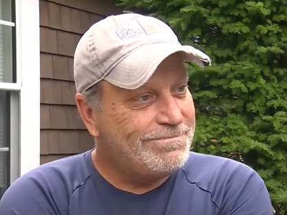 Exactly 20 Years After He Lost His Wife and Children in House Fire, Man Rescues Neighbour from Blaze