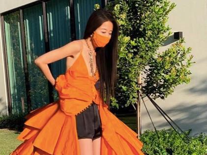 Seventy-year-old Fashion Designer Vera Wang Shares Age-defying Photos