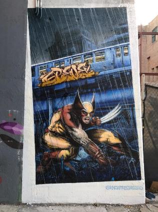 V2 Wolverine