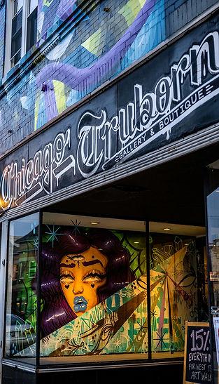 Chicago Truborn