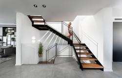מדרגות פלחים מקבילים