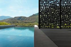 Mosaic 24 x 12 Pool