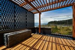 CUBISM 18x12 balcony