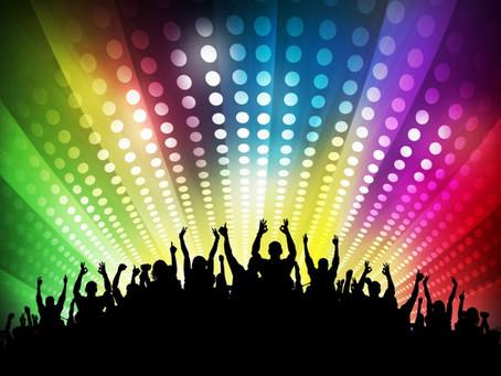 Disco voorwaarts (t/m 15jaar) HALLOWEEN! do 16aug
