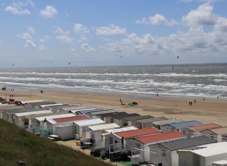 Aanvullende update | Corona en strandhuisjes