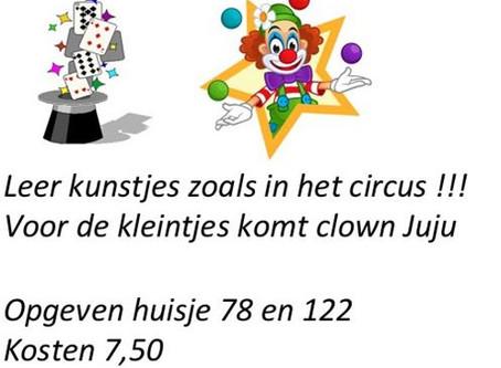 Kinderstrandfeest | Aanmelden voor 21 juli