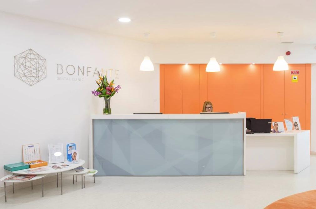 bonfante dental clinic