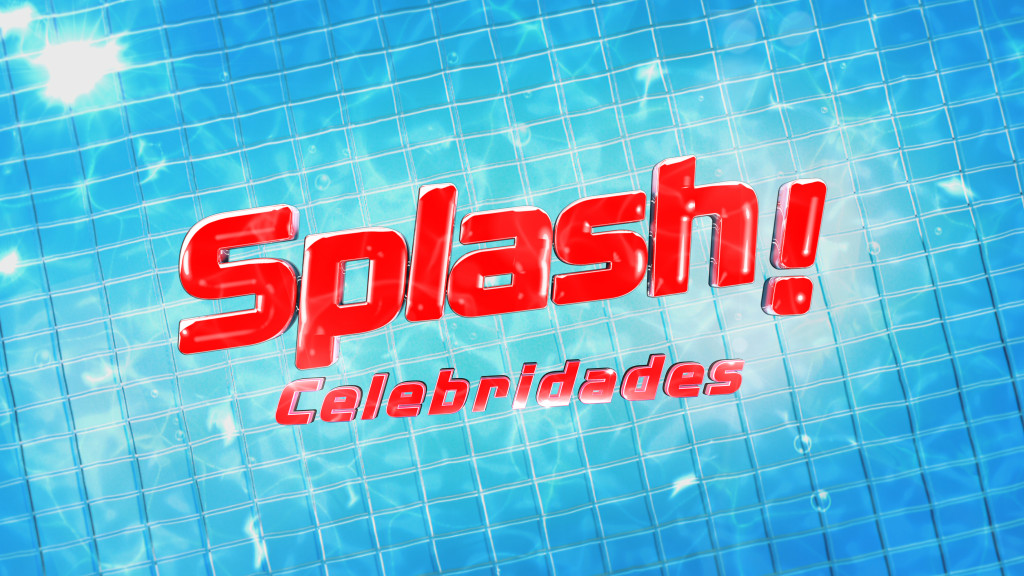 Splash! Celebridades