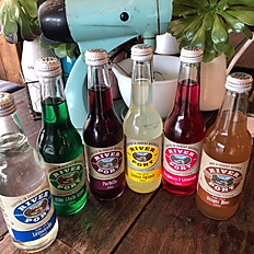 Riverport Bottled Soft Drink Range