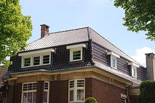 Klassieke dakplaatsing | Dakwerken Haesen