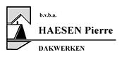 Dakwerken Haesen | uw dakspecialist | logo