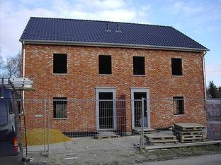 Moderne dakplaatsing | Dakwerken Haesen