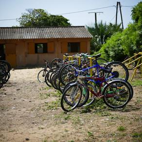 Bicicletas para la Educación 2020: Evaluar para mejorar.