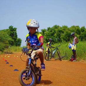 Teranga bikes. Nuestro socio en Senegal