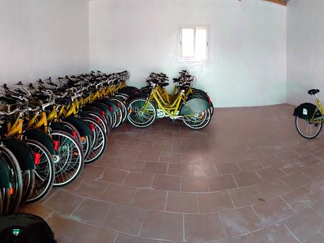 "Objetivo 2020: La ""fábrica"" de bicicletas"