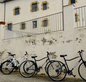 Este año no podemos entregar todas las bicicletas solicitadas